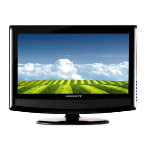"Videocon VU193LD 19"" LCD TV"