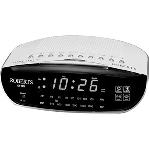 Roberts Radio Chronologic VI CR9971 Desktop Clock Radio