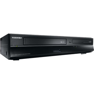 Toshiba DVR20KB DVD Player/VCR Combo