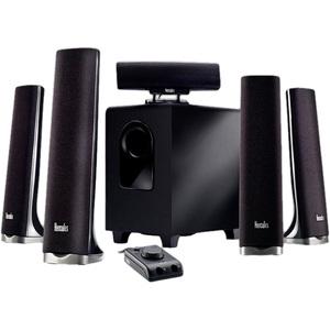 Hercules XPS 5.1 70 Slim Speaker System