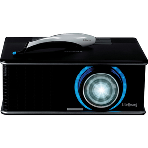 InFocus IN3916 DLP Projector