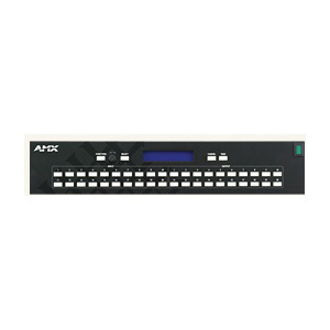 AMX Optima AVS-OP-1616-117 Video Switch