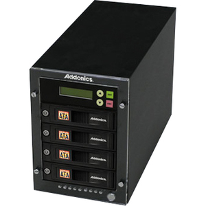 1:3 Hdd Duplicator Deluxe Stand Alone Sata To Sata / Mfr. no.: HDUS3325DX