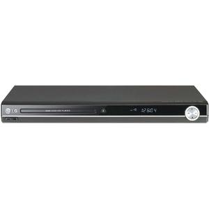 LG DVX550 DVD Player