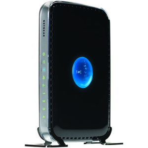N600 Wireless Dual Band Router / Mfr. No.: Wndr3400-100nas