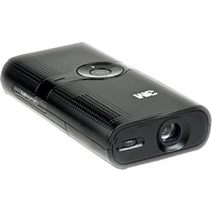 3M MPro120 Pocket LCOS Projector