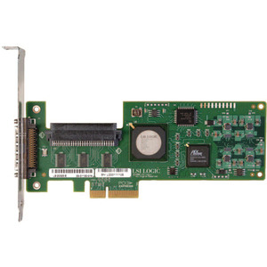 SUN SG-XPCIE2SCSIU320Z StorageTek SG-XPCIE2SCSIU320Z Dual-channel
