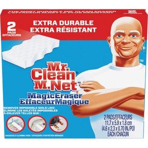 Mr. Clean® Magic Eraser® Extra Power 2 pads/box