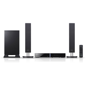 Pioneer DCS-FS30 Home Theater System