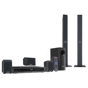 Panasonic SC-PT175 Home Theater System