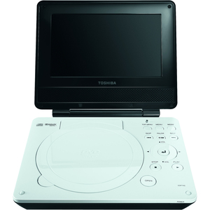 Toshiba SDP74 Portable DVD Player