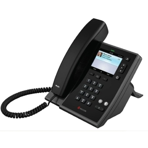 Polycom CX500 IP Phone - Cable - Wall Mountable, Desktop