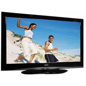 Sanyo CE32FD08-B LCD TV