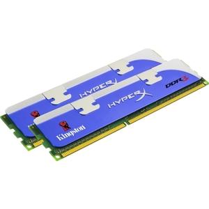 Kingston HyperX KHX1600C9AD3K2/4G 4GB DDR3 SDRAM Memory Module