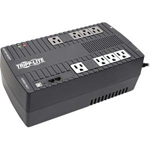Tripp Lite AVR700U 700 VA Desktop UPS