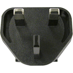 Power Adapter Clip Uk For Part Number 806-39720 / Mfr. No.: 806-00720-01