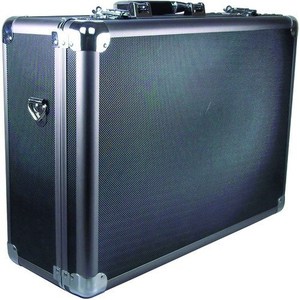 Ape Case Aluminum Hard Case Compact 11.88inx7.5inx 3.88in / Mfr. No.: Achc5450