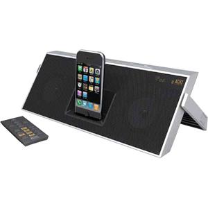 Altec Lansing inMotion Classic Speaker System