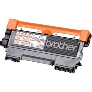 Toner Brother Noir pour HL-22xx, MFP-7xxx, MFC-7360 /MFC-7460 - 2 600 pages - TN2220