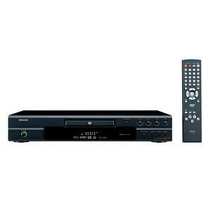 Denon DVD-1720 Universal DVD player