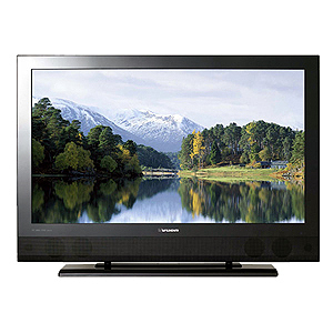 "Hyundai Q400 40"" LCD TV"