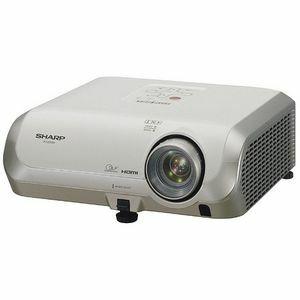 Sharp XV-Z3000 Home Cinema Projector