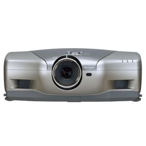 Sharp SharpVision XV-Z12000 Home Cinema Projector