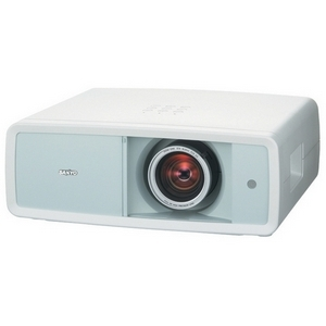 Sanyo PLV-Z2000 Home Theater Projector