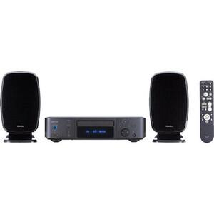 Denon S81 Mini Hi-Fi System