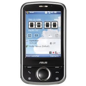 Asus P320 PDA Phone