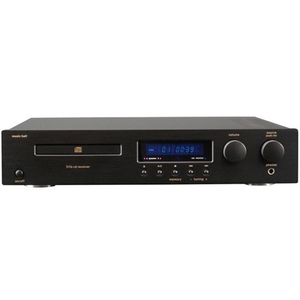 Music Hall Trio CD Player