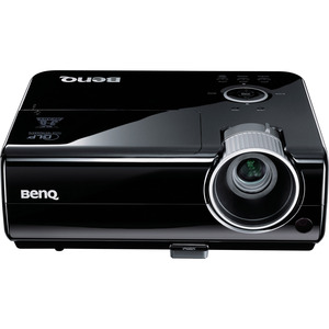 BenQ MW512 DLP Projector
