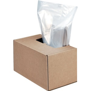 High Security Waste Bags For Hs-660 Hs-880 Hs-1010 C-525c C- / Mfr. No.: 3604101