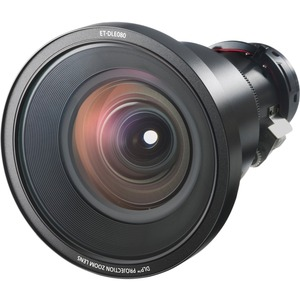 Power Zoom Lens For Pt-D6000 Series / Mfr. no.: ETDLE080