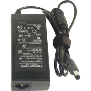 65 Watt Laptop AC Adapter For Hp Hp Pavilion Dv6 Dv7 / Mfr. No.: 463958-001-Er