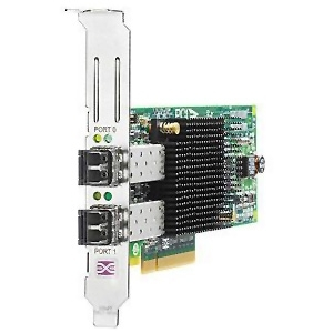 HP StorageWorks 82E Fibre Channel Host Bus Adapter