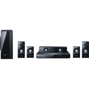 Samsung HT-C5900 Home Theater System