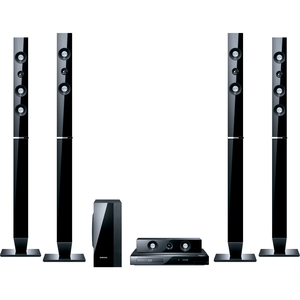 Samsung HT-C5550 Home Theater System