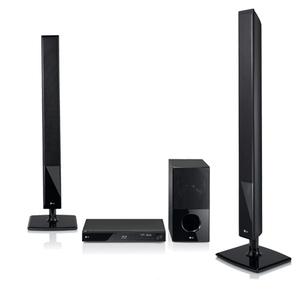 LG HB905DA Home Theater System