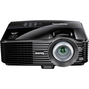 BenQ MX760 DLP Projector