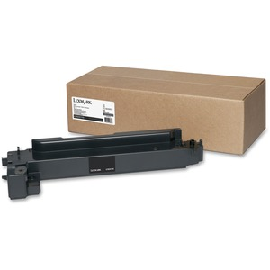Lexmark Waste Toner Bottle F/ C792 X792 / Mfr. No.: C792x77g