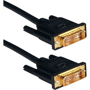 5m Ultra High Performance DVI M/M HDTV/Dig Flat Panel Gold Ca / Mfr. No.: HsDVIg-5m