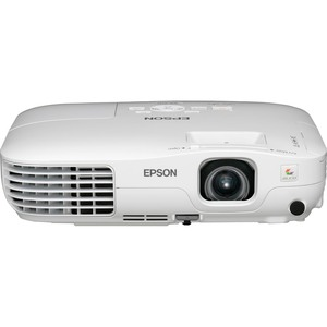 Epson EB-X10 LCD Projector