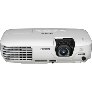 Epson EB-W9 LCD Projector