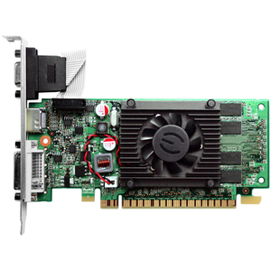 Geforce 8400 Gs PCIe 2.0 1024mb Ddr3 DVI VGA HDMI / Mfr. No.: 01g-P3-1302-Lr