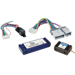 Pacific Accessory OS-2C Interface Adapter Car Radios