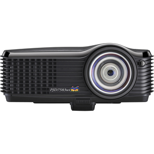 Viewsonic Interactive WXGA Short Throw Projector