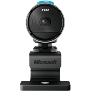 Microsoft Lifecam Studio Webcam (Non Retail Box) / Mfr. No.: 5wh-00002