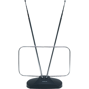 Basic Indoor Antena / Mfr. No.: Ant111r
