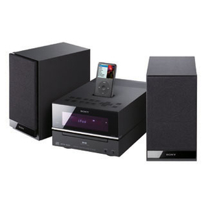 Sony CMT-BX70DBI Mini Hi-Fi System
